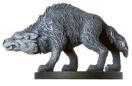 Timber Wolf Miniature