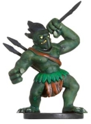 Forest Troll Miniature