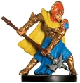 Cleric of Dol Arrah Miniature