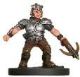 Dwarf Raider Miniature