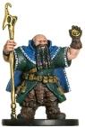 Dwarf Wizard Miniature