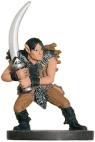 Wild Elf Raider Miniature