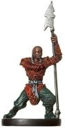 Xeph Warrior Miniature