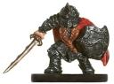 Dwarf Mercenary Miniature