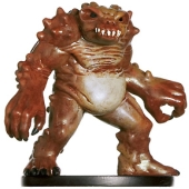 Red Slaad Miniature