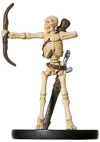 Skeletal Archer Miniature