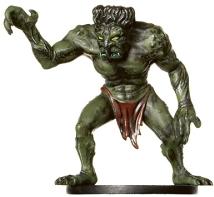 Troll Slasher Miniature