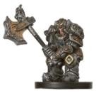Battle Plate Marshal Miniature