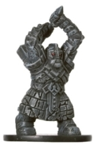 Dwarf Ancestor Miniature