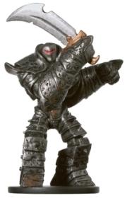 Iron Golem Miniature