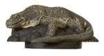 Monitor Lizard Miniature