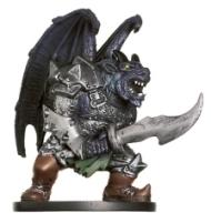 Half-Fiend Ogre Miniature