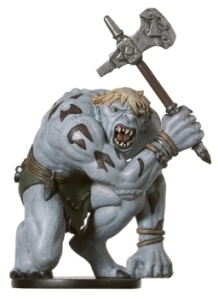 Hunched Giant Miniature