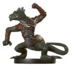 Troglodyte Barbarian Miniature