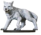Winter Wolf Miniature