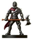 Axe Soldier Miniature