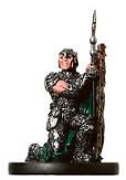 Shieldwall Soldier Miniature