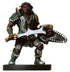 Dragon Totem Hero Miniature
