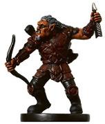 Hobgoblin Archer Miniature