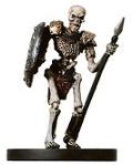 Skeletal Legionnaire Miniature