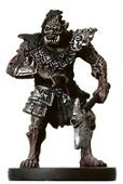 Horde Zombie Miniature