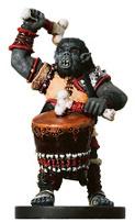 Orc Wardrummer Miniature