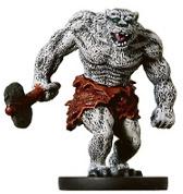 Quaggoth Slave Miniature