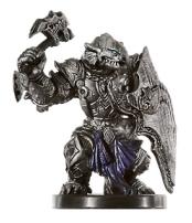 Dragonborn Fighter Miniature