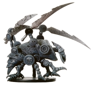 Slaughterstone Eviscerator Miniature