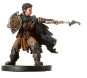 War Weaver Miniature