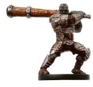 Goliath Cleric of Kavaki Miniature
