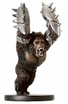 War Ape Miniature
