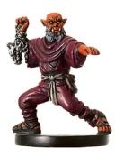 Doom Fist Monk Miniature