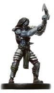 Dread Warrior Miniature