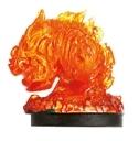 Small Fire Elemental Miniature