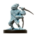Whitespawn Hordeling Miniature