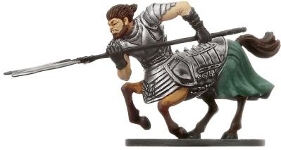 Centaur War Hulk Miniature
