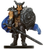 Hero of Valhalla Miniature