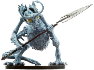 Ice Devil Miniature
