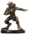 Kobold Monk Miniature