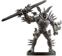 Lord of Blades Miniature