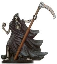 Skeletal Reaper Miniature