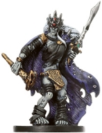Vlaakith the Lich Queen Miniature