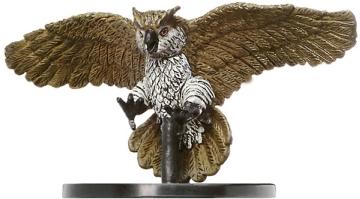 Celestial Giant Owl Miniature
