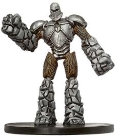 Shield Guardian Miniature