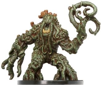 Stormrage Shambler Miniature
