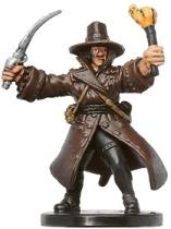 High Inquisitor Miniature
