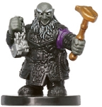 Duergar Slaver Miniature