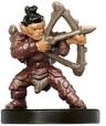 Graypeak Goblin Archer Miniature