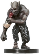 Gravetouched Ghoul Miniature